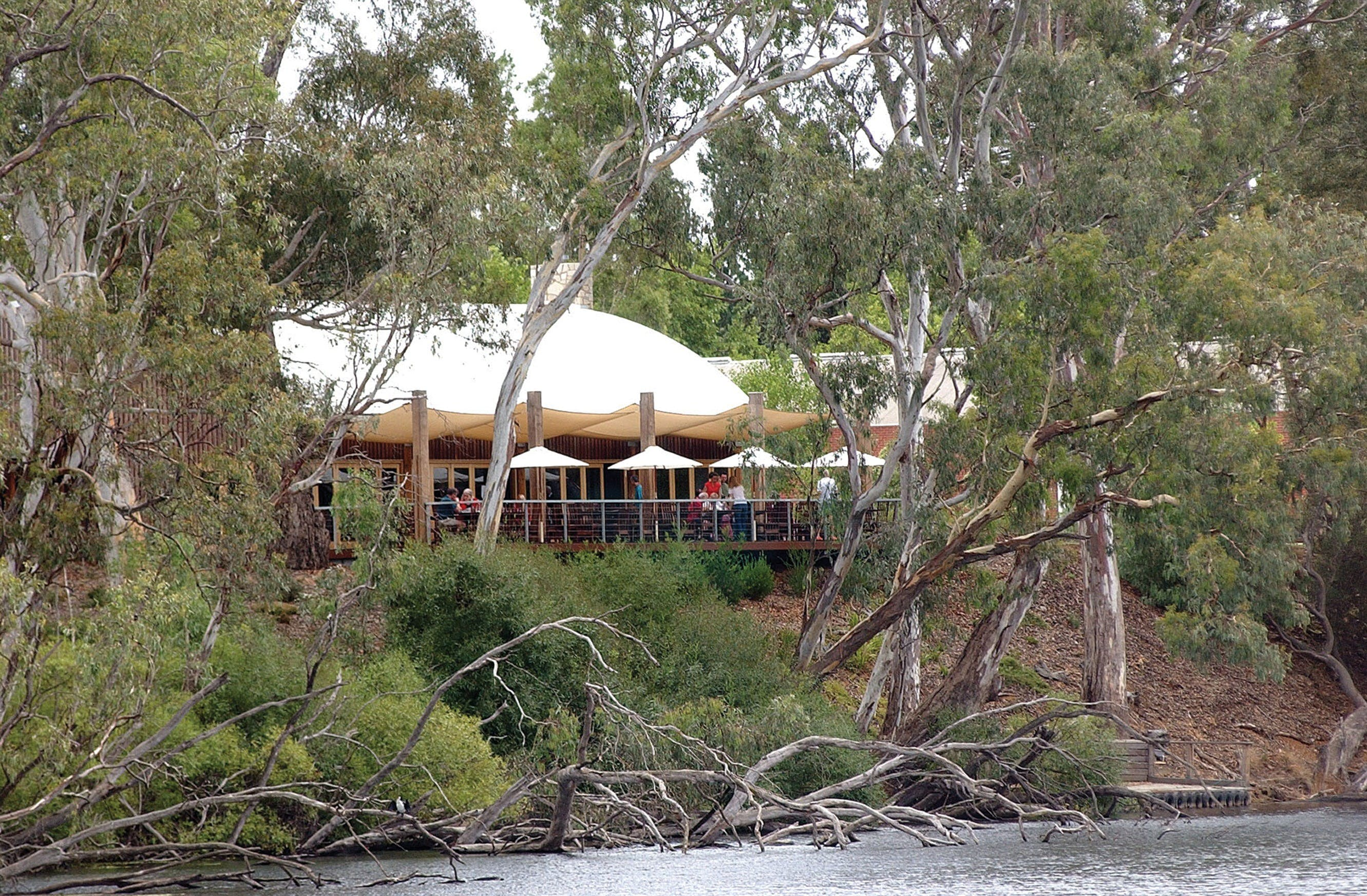 Tahbilk Cafe - Pubs Sydney