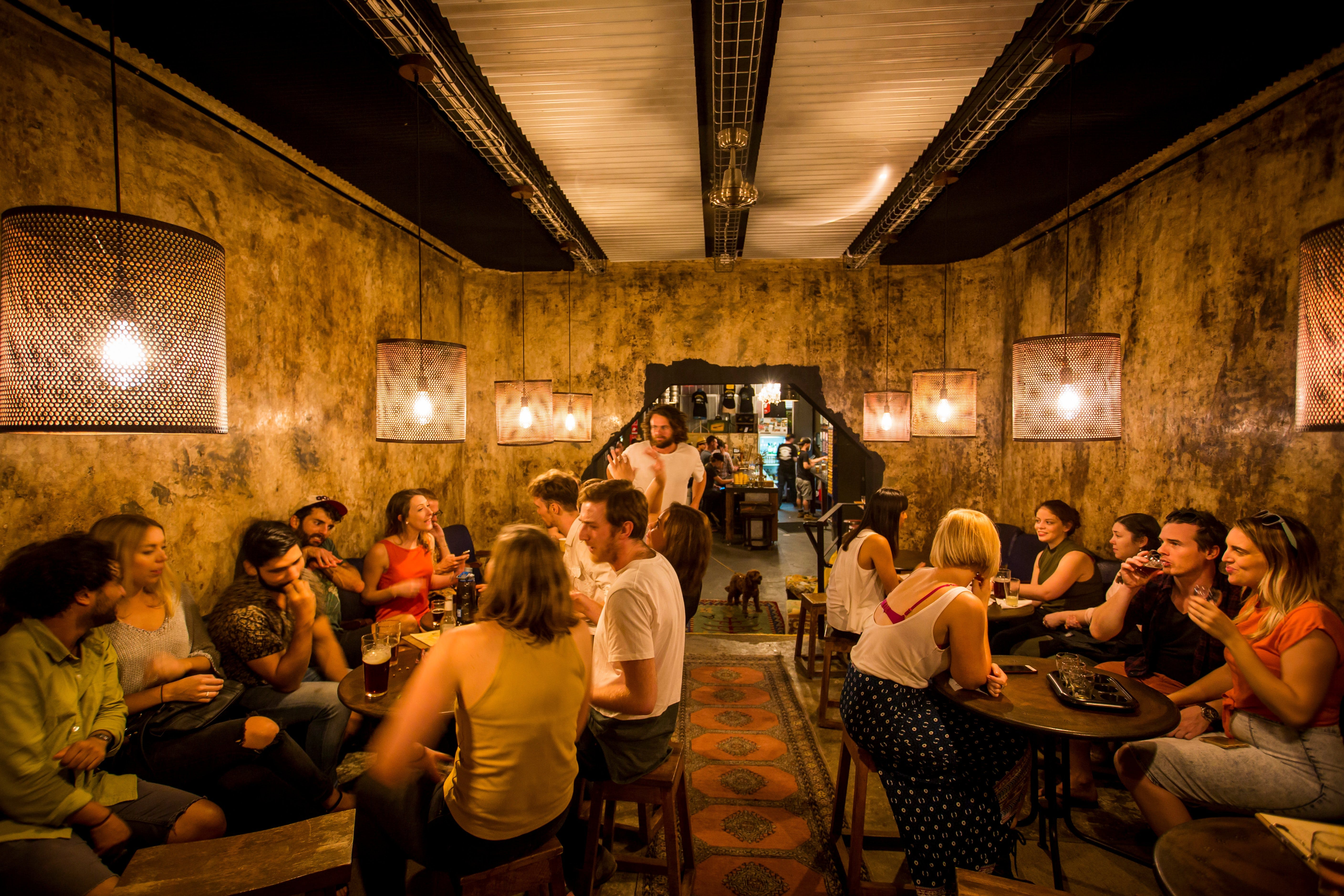 Wayward Brewing Co - Pubs Sydney