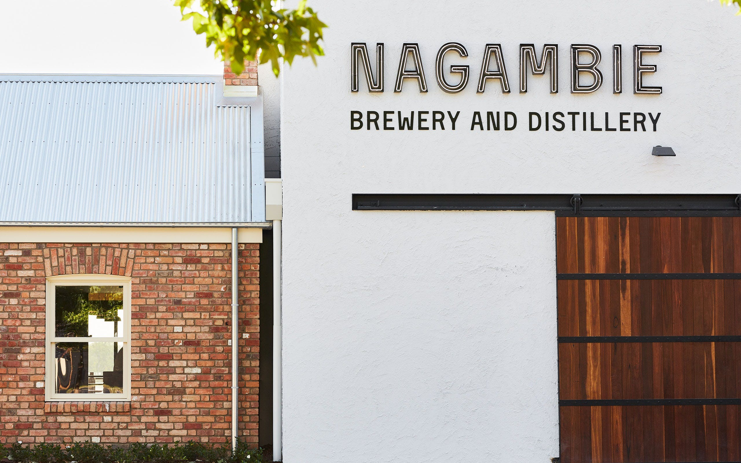 Nagambie Brewery and Distillery - Pubs Sydney