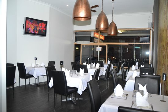 Aromas Of India - Pubs Sydney