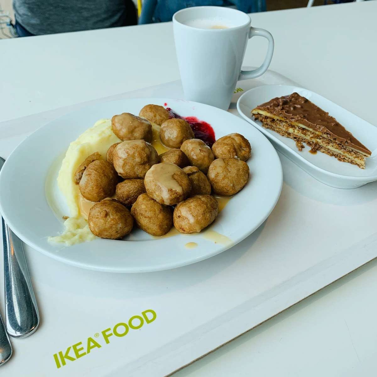 IKEA Restaurant  Caf - Tempe - Pubs Sydney