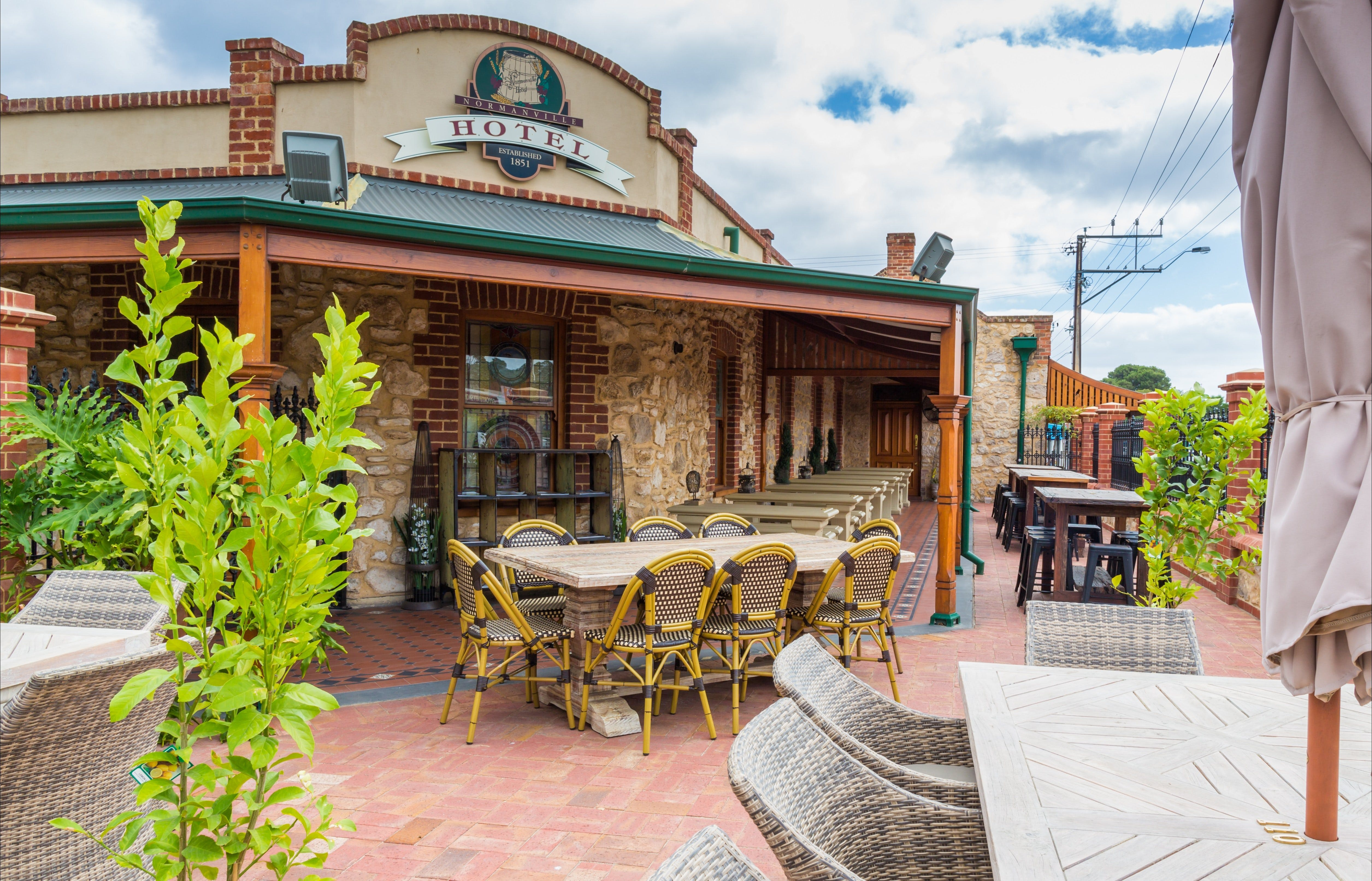 Normanville Hotel - Pubs Sydney