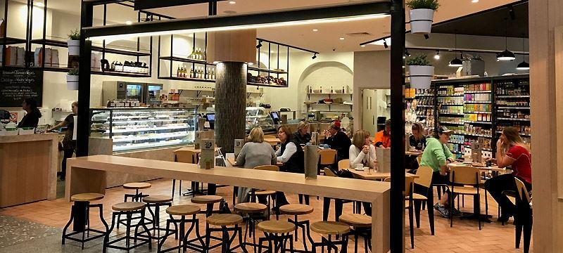 Inlakesh Living Foods Campbelltown - Pubs Sydney