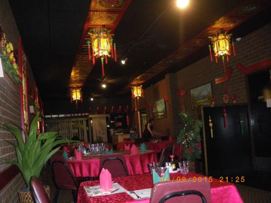 Wan Loy Chinese Restaurant - Pubs Sydney