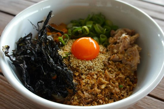 MUSO Japanese Ramen Noodle and Gyoza Bar - Pubs Sydney