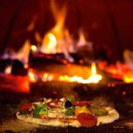 Jens Woodfired Pizzas - Pubs Sydney