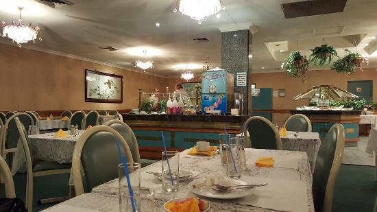 East Court Chinese Restaurant - Pubs Sydney