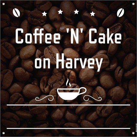 Coffee N Cake On Harvey - Pubs Sydney