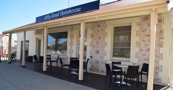 Jetty Road Bakehouse - Pubs Sydney