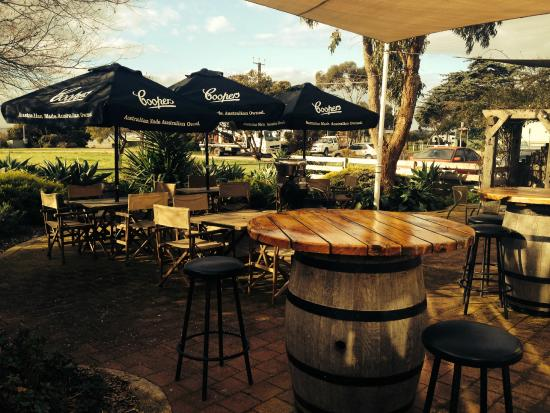 Meningie's Cheese Factory Restaurant - Pubs Sydney