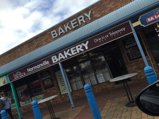 Normanville Bakery - Pubs Sydney