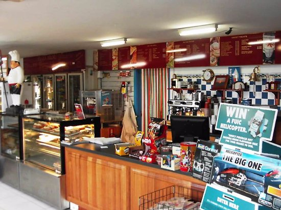 Point Turton General Store  Bakery - Pubs Sydney
