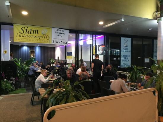 Siam  Indooroopilly - Pubs Sydney