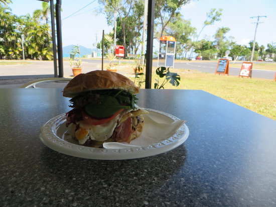 Dunk Island View Cafe - Pubs Sydney
