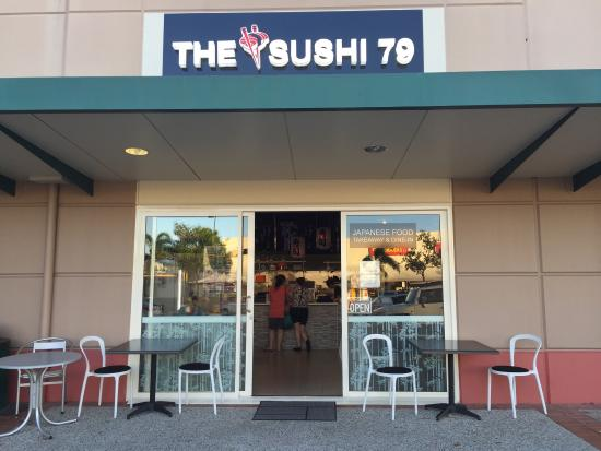 The Sushi 79 - Pubs Sydney