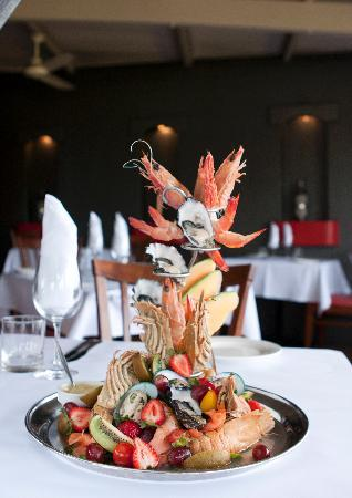 The Terrace Seafood Restaurant - Pubs Sydney