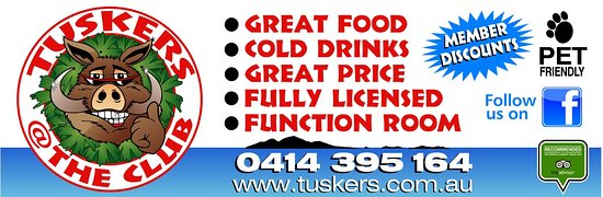 Tuskers Tuckerbox And Catering - Pubs Sydney