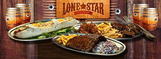 Lone Star Rib House Cairns - Pubs Sydney