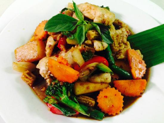 Trinity Beach Thai Takeaway - Pubs Sydney