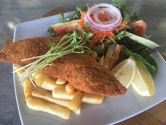 Cedar Park Fish and Chips - Pubs Sydney