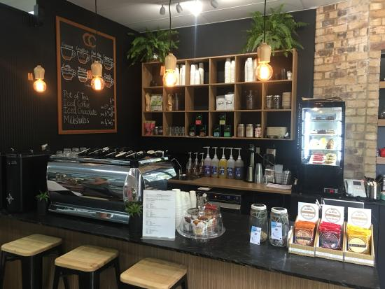 Concept Coffee - Pubs Sydney