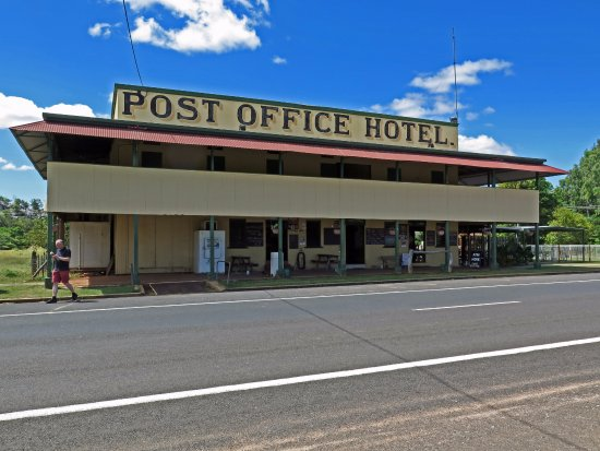 Post Office Hotel - Pubs Sydney