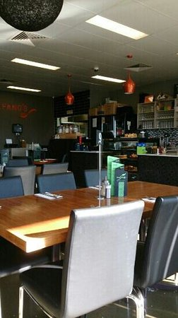 Stefano's Kitchen and Pantry - Pubs Sydney